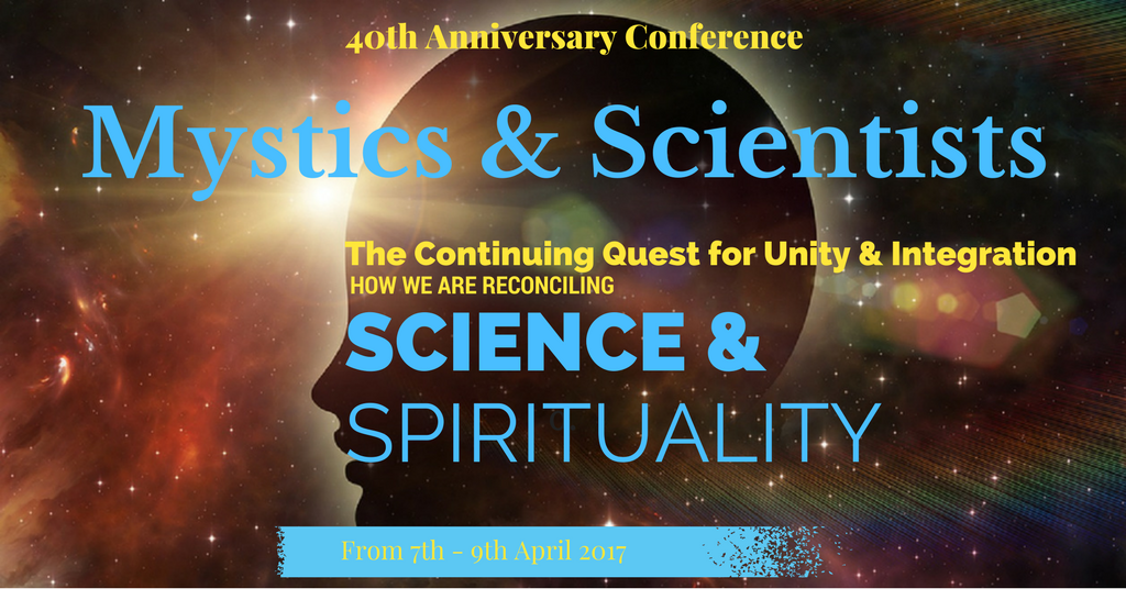 Mystics and Scientists Conference