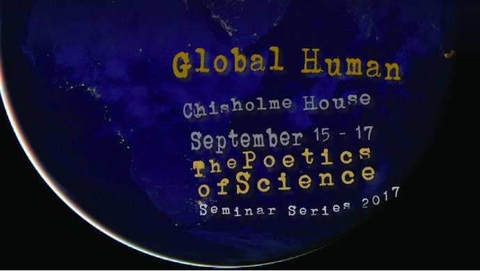 Poetics of Science: Global Human