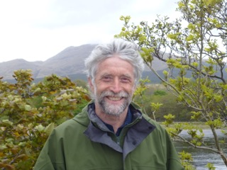 Prof. George Pattison