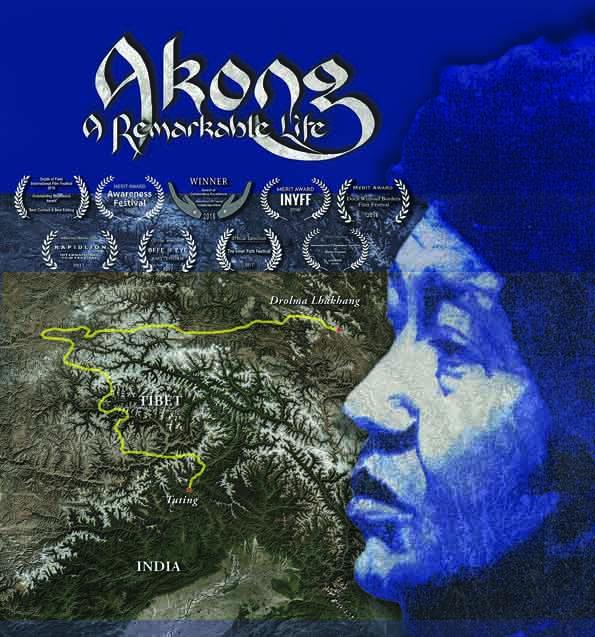 Akong: A Remarkable Life